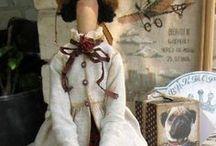 Doll/Tilda