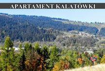 Apartament Kotelnica / Zapraszamy do Apartamentu Kotelnica. To komfortowo wyposażony apartament z romantycznym widokiem na Tatry, który zachwyca każdego miłośnika bliskości natury i wygody. Mamy nadzieję, że stanie się on dla Państwa wymarzonym miejscem wypoczynku.  Zapraszamy!