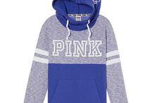 Vs Pink / •Favorite brand•