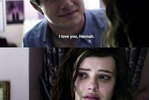 13 reasons why / •amazing show•