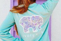 Ivory Ella / •I want a shirt haha•