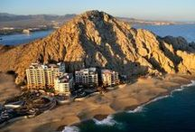Travel...places we've been or want to go..... / Very excited for upcoming trip to Cabo San Lucas in June 2015.  / by Trina Cunningham