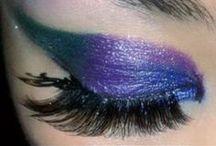Make up / by Dani Dutra