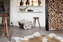 décor / Wall decals, cool hangings, furniture, lights, home decor. / by Kelly Smith