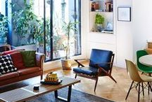 Furnishings of an Architectural Interior