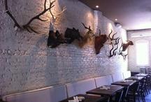 Restaurants  / Restaurants within walking distance from The Highland Inn