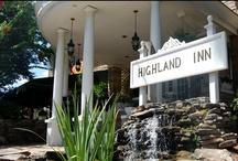 Highland Inn Photos