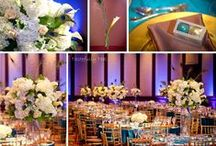 Let There Be Flowers / Floral design ideas for special events