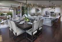 Lennar SoCal Gourmet Kitchens / Lennar's Everything's Included Gourmet Kitchens in San Diego and Orange County.