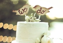 Our Country Wedding  / Ideas for our reaffirmation of vows ( wedding number two) <3