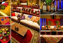 Exotic Elements / Event design and decor for exotic multicultural styles and themes