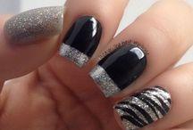 Nails / by Angela Bonewell