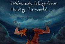 Percy Jackson / ***SPOILER WARNING*** if you never read Percy Jackson or the Heroes of Olympus books then view at your own risk. If you have read all the books then enjoy :) / by Emmalee Schwind