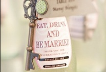 ♡ Rustic•Vintage•W℮ddiηg ♡ / It's never too early to plan your future Wedding! ; )  / by Amber Juarez