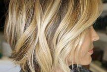 Hair-tastic / by Alyson Klidies