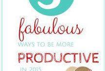♥ ♡ FUN and FAB ideas for small businesses ♡ ♥ / Fab, fun and doable stuff for your little biz