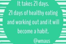 21 day Fix / by Heather Carroll
