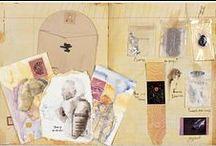 Journals - Sketchbooks