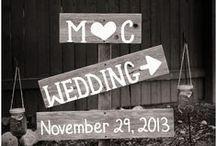 Wedding Ceremony Decor #connell2coyle