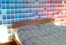 Color Pallet Inspirations for Your Home / Colors pallets that are perfect for your home.