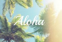 Hawaii / I lived in Hawaii & it was a great place to raise a child.  / by Diana Correia