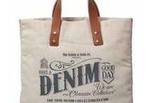 shopper bags sacs borse