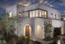 Lennar SoCal Home Exteriors / Lennar Homes in Los Angeles, Orange County and San Diego!