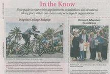 News & Press Releases / Broward Education Foundation News
