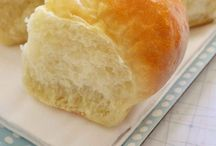 Breads / by Angela Bonewell