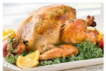 Thanksgiving / How to incorporate Certified SC Grown produce and products into your Thanksgiving meal.