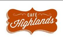 Cafe Highlands / The Highland Inn's Restaurant
