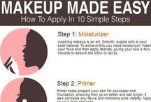 Beauty (Tips, Info) / beauty