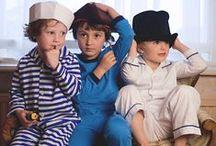 Kids Sleepwear / Fab new range of kids pyjamas, nightdresses and sleepwear , all100% Cotton and Made in England