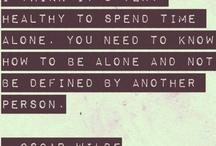 Words / by Vicki Beveridge