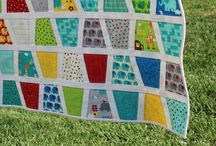 Quilts / by Tina Berry