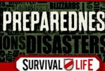 Preparedness / Preparedness skills. Learn to be prepared for any situation that may arise - basic emergency preparedness as well as SHTF and doomsday prepping. Survival prepping ideas, skills and tips, prepper skills. Survival gear, survival kit and DIY survival projects for preparedness, food, recipes and more. For the best preparedness info, for Survival Life on Pinterest, Facebook and on our blog at survivallife.com / by Survival Life   Survival Prepping