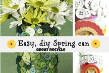 DiY projects(...i really want to start)