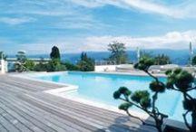 Inspirations / Les plus belles réalisations de piscine... Pour vous inspirer !