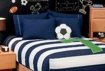 Habitación Teen / Convierte la habitación de tus hijos en el espacio más divertido de tu casa