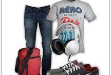 Outfit Hombre  / Opciones de look que puedes crear con los productos de nuestra tienda online