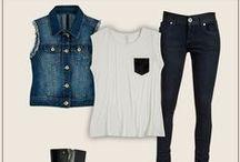 Outfit Mujer  / Crea un estilo propio y arma tu look en gaudena.com