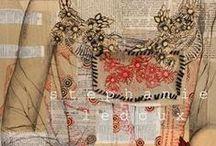 prints, patterns, illustrations