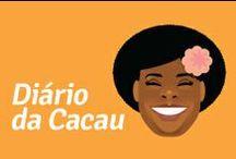Diário da Cacau