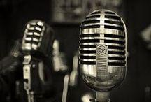 Sound studio / Sound studio / by Fabrice Armand Corvin