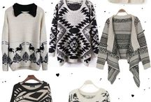 Sweaters:)) / Sweaters are my life