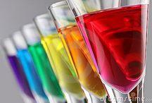 Drinks / Amazing looks of drinks