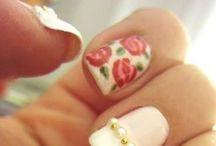 Nails / Pretty designs