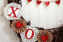 Valentines day / Valentines love
