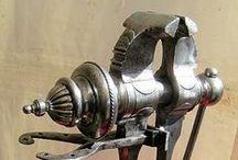 Tools // Unelte