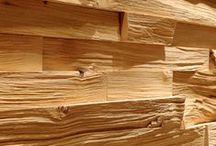 Woodworking // Prelucrarea lemnului